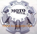MOTO METAL 962 M793CHROME CENTER CAP
