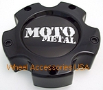 MOTO METAL MO909B5127B CENTER CAP