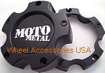 MOTO METAL MO909B5127S3 CENTER CAP THUMBNAIL