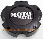 MOTO METAL MO909B5139B CENTER CAP