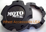 MOTO METAL MO909B5139S3 CENTER CAP THUMBNAIL