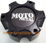 MOTO METAL MO909B6139B CENTER CAP