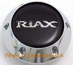 RIAX RX256100011 CENTER CAP THUMBNAIL