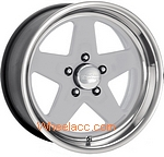 Shop American Racing Heritage Series VN335 Replacement Center Caps and Accessories - Wheelacc.com