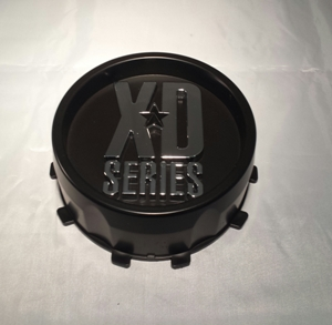 XD SERIES XD129 CENTER CAP HUB COVER