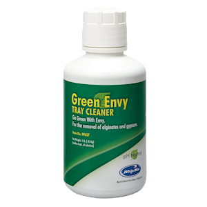 Green Envy Tray Cleaner LARGE