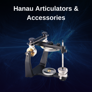Hanau Articulators & Accessories