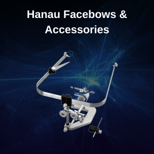 Hanau Facebows & Accessories