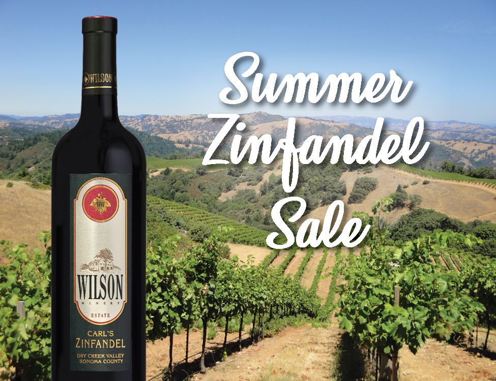 Summer Zinfandel Sale LARGE