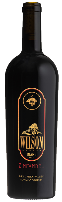 2017 Diane Marie Barrel Select Zinfandel MAIN
