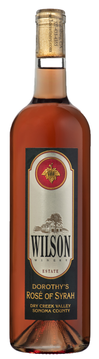 2019 Dorothy's Rosé of Syrah MAIN
