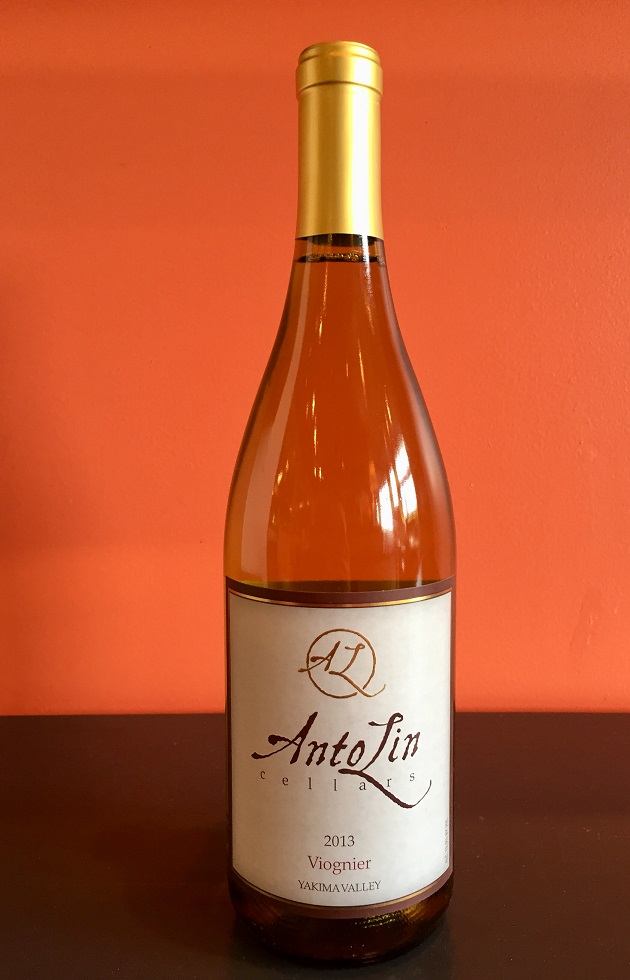2013 AntoLin Cellars Viognier MAIN