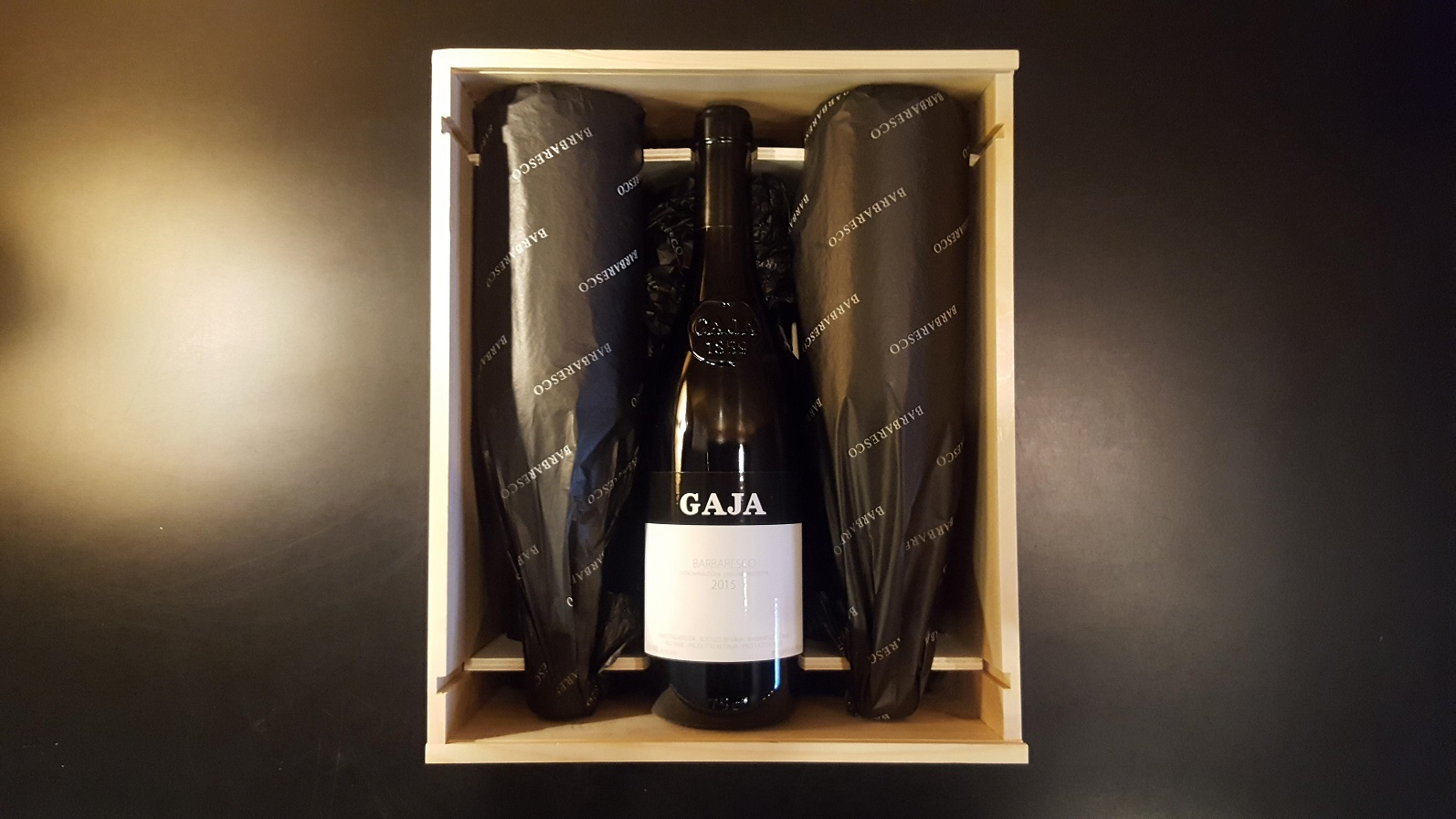 2015 Gaja Barbaresco MAIN