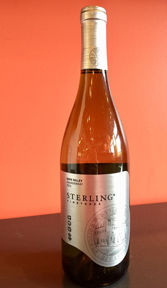 2016 Sterling Chardonnay MAIN