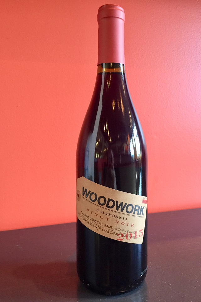 2015 Woodwork Pinot Noir MAIN