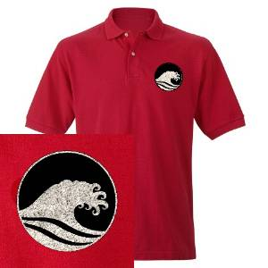 Logo Men's Polo Shirt THUMBNAIL