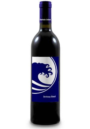 2012 Surfside Bordeaux Blend