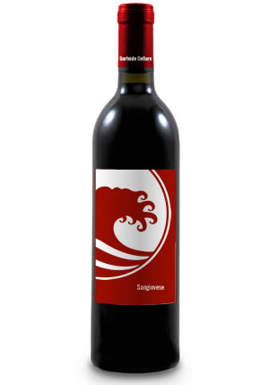 2013 Surfside Sangiovese