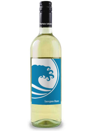 2013 Surfside Sauvignon Blanc MAIN