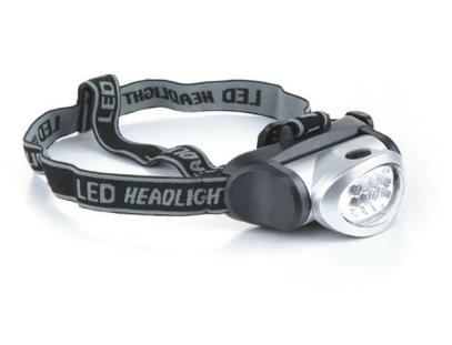 Headlamp MAIN