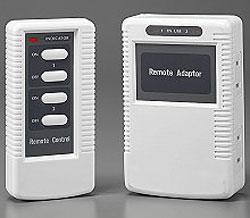 2 Way Remote Control Light Liance Switch Main
