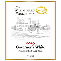 2019 Governor's White MAIN