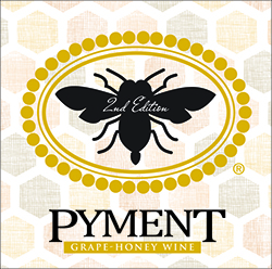 Pyment 2nd Edition (375 ml) MAIN