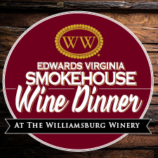 Edwards Smokehouse Wine Dinner MAIN