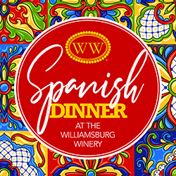 International Dinner Series - Spanish Dinner - November 19 MAIN