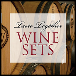 Taste Together Thursday Wine Sets