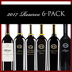 2017 Reserve 6 Pack MAIN