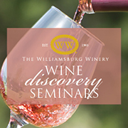 September 24 - Library Orientation - A TWW Vertical Tasting THUMBNAIL