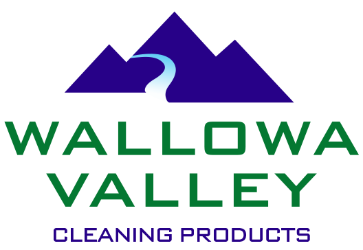 Wallowa Valley Cleaning Products