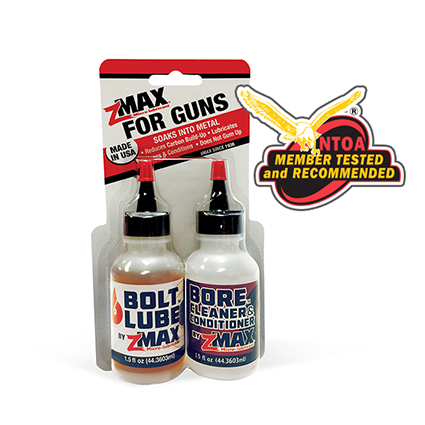 zMAX Gun Care 2-Pack MAIN