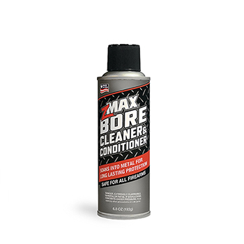 zMAX Bore Cleaner and Conditioner Spray