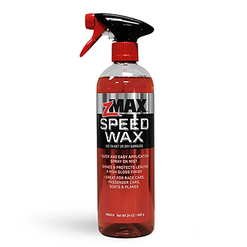 zMAX Speed Wax THUMBNAIL
