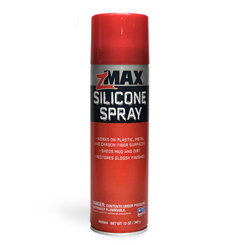 zMAX Silicone Spray